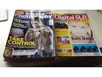 Photo magazines