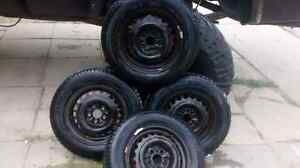 185/65/14 new good year tires
