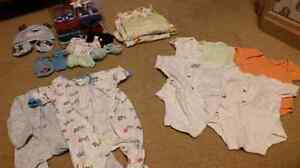 Sold Pending Nov 1st SaleBaby Boy Clothing Newborn to 0-3 months