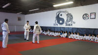 FREE FIRST DAY, Mixed Martial Arts