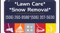 Property Maintenance/snow Removal Services
