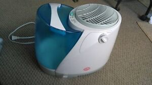 excellent condition humidifier only $25