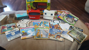View master collection