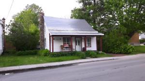 Maison ancestral