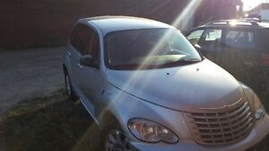 Cheap- reduced price- Chrysler PT cruiser car