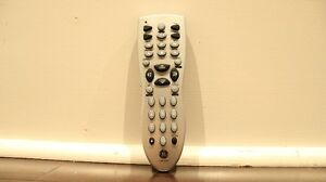 GE Universal Remote 20622