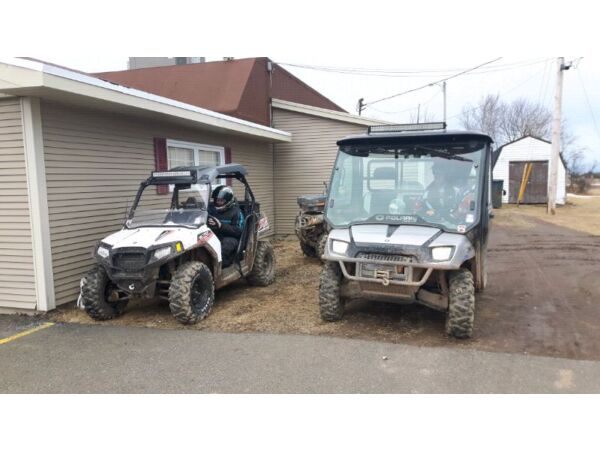 Used 2015 Polaris RZR