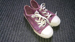 Girls size 13 shoes - Need Gone ASAP