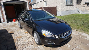 2012 Volvo S60 T6 Turbo AWD - 39,000km West Island Greater Montréal image 2