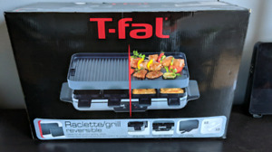 T-Fal Raclette Grill