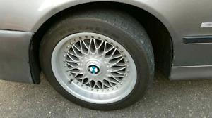 BMW  BBS 17