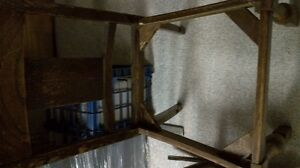 Antique Chair Frame Kitchener / Waterloo Kitchener Area image 1