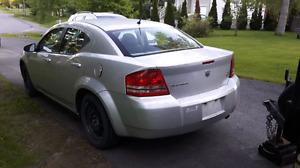 2008 Dodge Avenger xlt