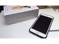 iPhone 6s Plus unlocked new condition