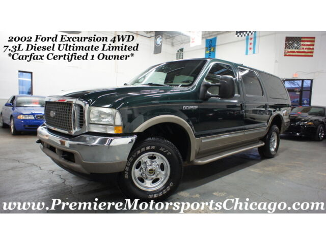 Image 1 of Ford: Excursion 137