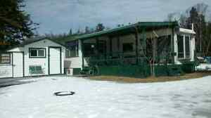 Pass Lake Camp For Sale