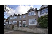 3 BED TERRACE HOUSE: MORTLAKE ROAD ILFORD IG1 2TG - EXCLUDE ALL BILLS / NO DSS