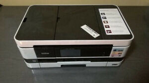 Almost New Brother MFC-J4510DW Printer