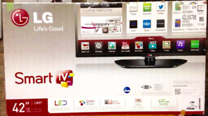 42in SMART LED TV