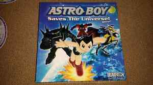 Astro Boy saves the universe board game  Kitchener / Waterloo Kitchener Area image 1