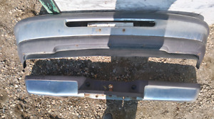 1996 Ford ranger front and rear bumper