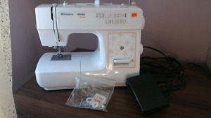 Sewing Machine - Husqvarna Viking E10
