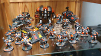 Miniatures Commission Painting Services