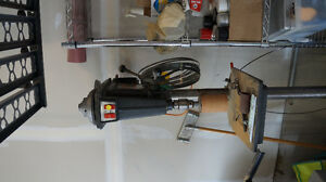 drill press, router table, clamps