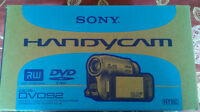 Sony Handy Cam DVD92