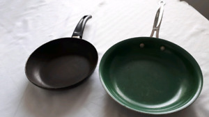 USED PANS