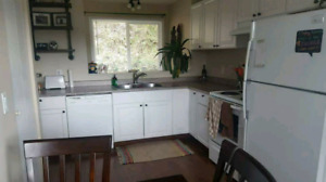 1 bedroom available in shared 3 bedroom duplex