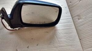 Miroir electrique chauffante pour 2000-2004 Subaru Outback