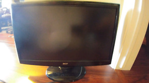 Acer H233H 23 inch Monitor