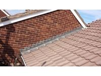 Driver needed for roofing firm