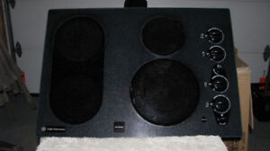 ***REDUCED*** GE Counter Top Stove