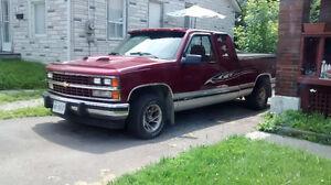 1989 Silverado for sale