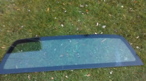 2004-2014 FORD F150 ** VITRE ARRIERE ** BACK GLASS **