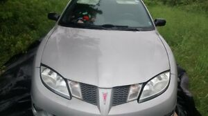 2003 Pontiac Sunfire SL Sedan