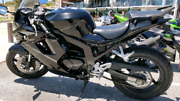 Hyosung Gt250R EFI 2010 Clarkson Wanneroo Area Preview