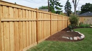 Professional deck and fence builders