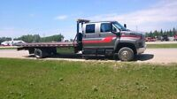 Towing Services Lumsden