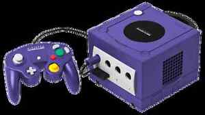 GAMECUBE & Bunch of sweet games