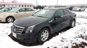 2008 Cadillac CTS4 3.6 Awd Financing And Warranty Available