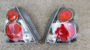 Nissan Altima Tail Lights