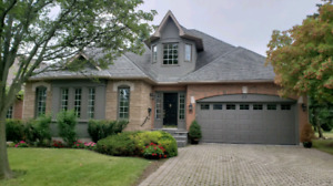 Executive Home For Rent or sell Burlington