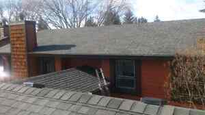 LOOKING TO BARTER MY ROOFING SERVICES FOR A USED VEHICLE