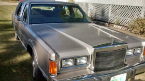 1989 Lincoln Town Car Other