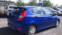2012 ACCENT (6 SP)LOADED, MINT LIKE NEW ,SAFETY+6M.WRTY for 7788