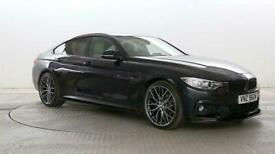 image for 2016 BMW 430D 3.0 xDrive M Sport Gran Coupe Auto Coupe Diesel Automatic