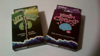 Two MindTrap card games, NEW - $10.00 for both